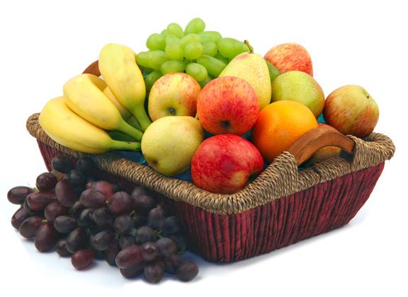 fruit rijpen